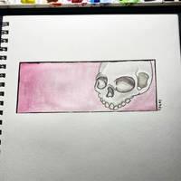 //Skull #5\\