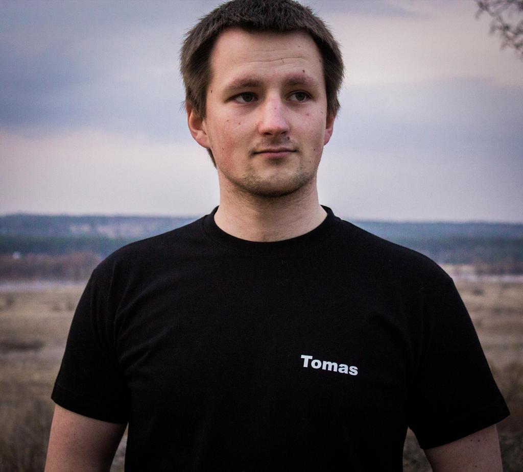 TomasLiutvinas's Profile Picture