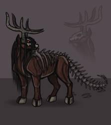 [OTA ADOPT] Meat Deer