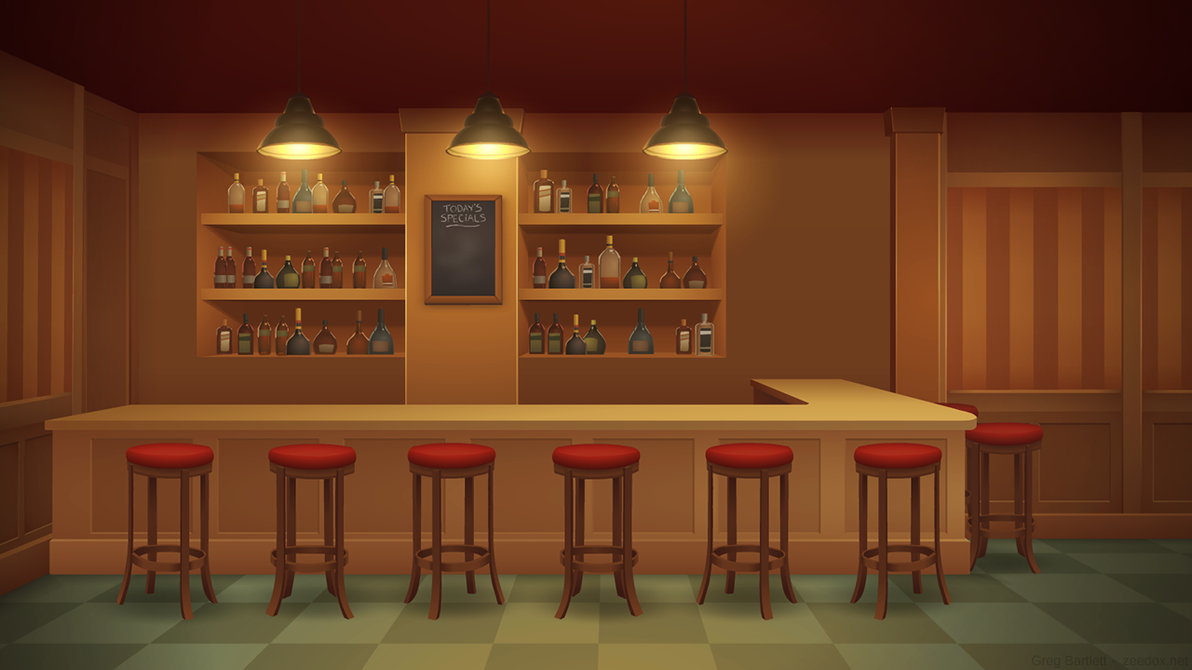 Bar background art by zeedox on deviantart for Lounge wallpaper