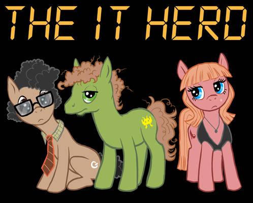The IT Herd