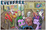 Everfree NW poster!