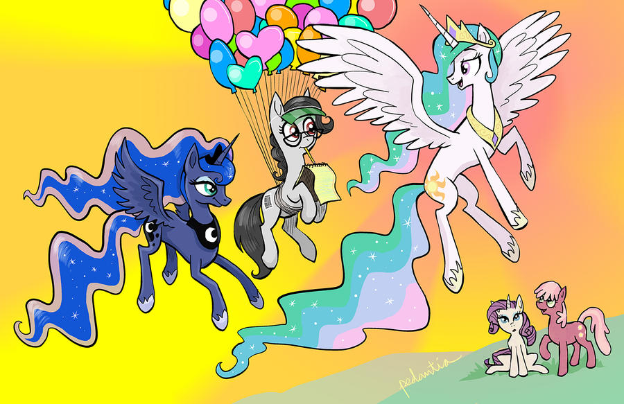 EFNW 2015: Tabitha St. Germain and Nicole Oliver by Pedantia