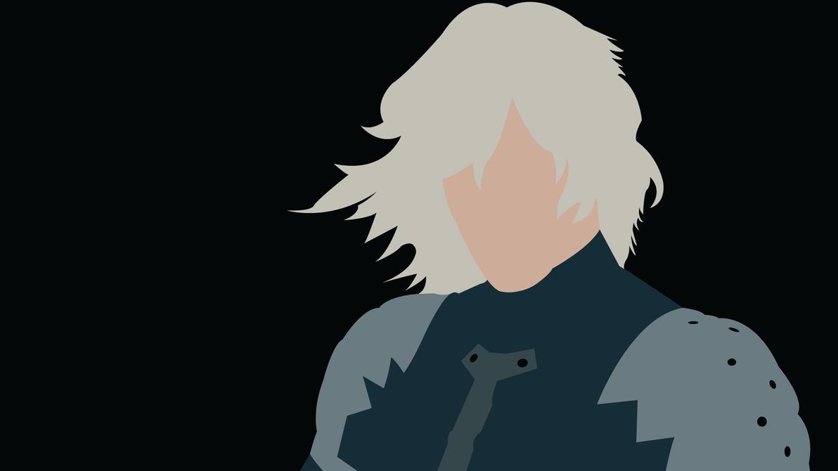 Metal Gear Solid 2 Wallpaper: Metal Gear Solid 2 (Raiden)