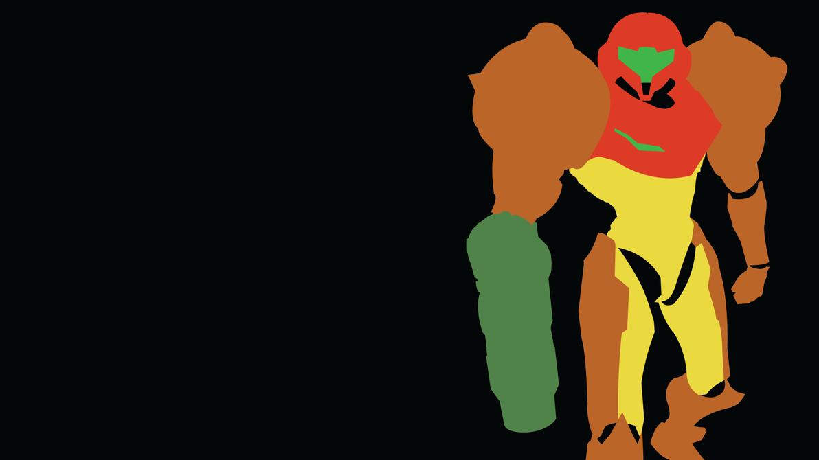 Metroid Prime 3: Corruption - Varia Suit by GaryMotherPuckingOak