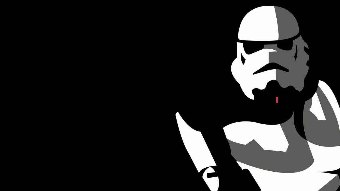 Star Wars Battlefront - Stormtrooper by GaryMotherPuckingOak