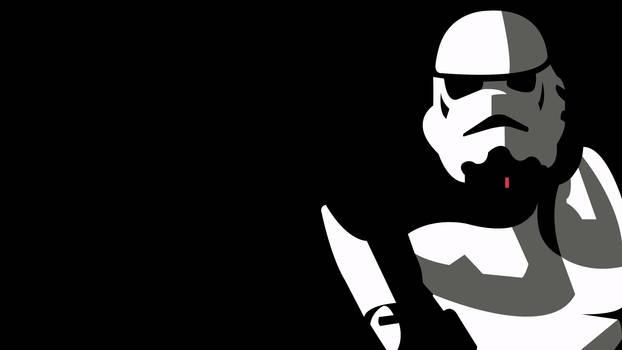 Star Wars Battlefront - Stormtrooper