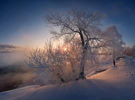 Where sun born by satorifoto