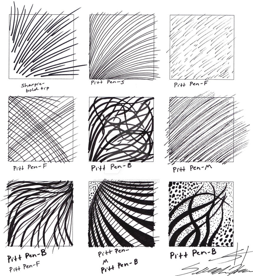 Line In Art And Design : D design line tests by grievousfan on deviantart