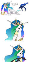 Queen Kazoo by grievousfan