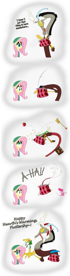 A Very Merry Hearth's Warming