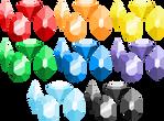 MLP Resource: Gems by grievousfan