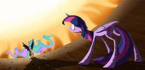 Want to play catch, Twilight?