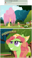 Of Willows and Hippies by grievousfan