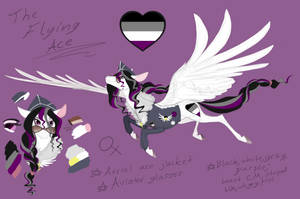 The Flying Ace doodle by grievousfan