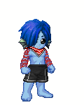 Gaia Avatar 1b:Water form Sena by MotherOC-Jay