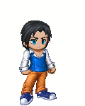 Gaia Avatar 2: Rico by MotherOC-Jay