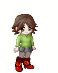 Gaia Avatar 6: Tina by MotherOC-Jay