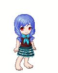 Gaia Avatar 11: Thunder by MotherOC-Jay