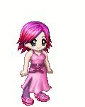 Gaia Avatar 12: Pinky Sue by MotherOC-Jay