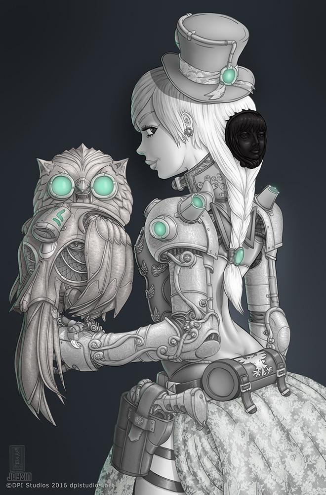 Lady Alencon