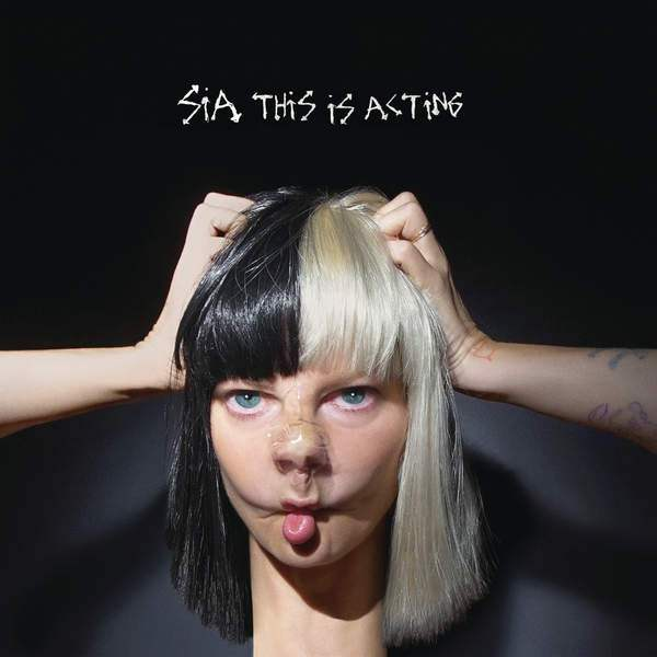 Sia - This is Acting (Album) by caronchoo on DeviantArt