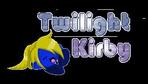 Logo? by TwilightKirby