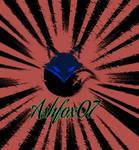 Ashfox07 logo
