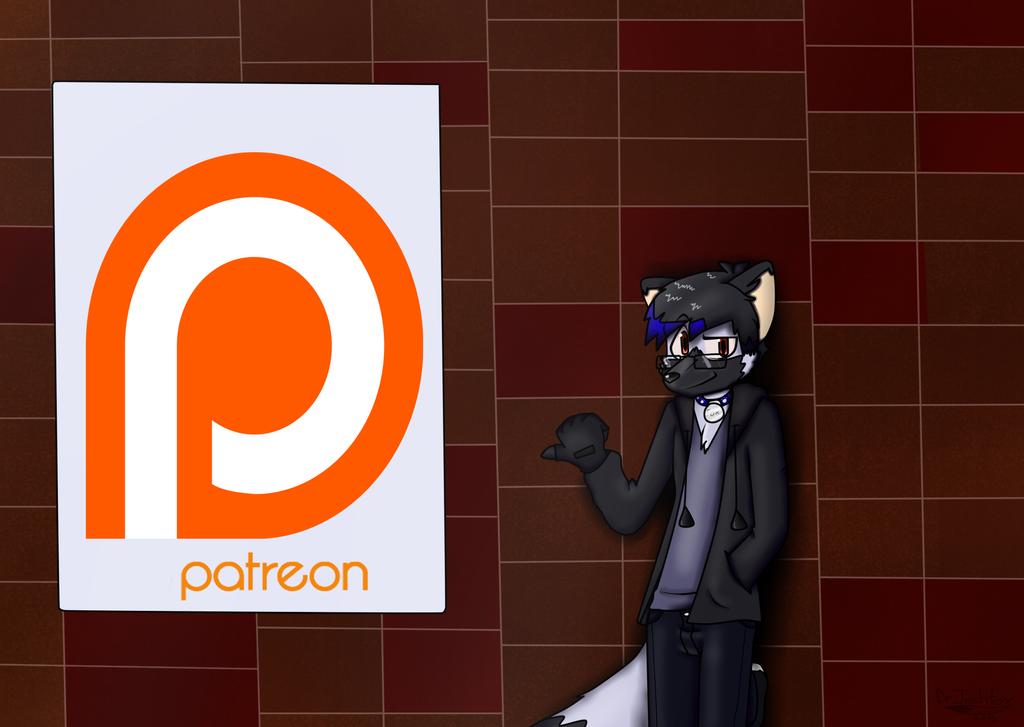 Patreon by DrJoshfox
