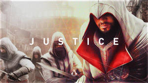 Assassin's Creed, Why We Fight: Justice, Wallpaper