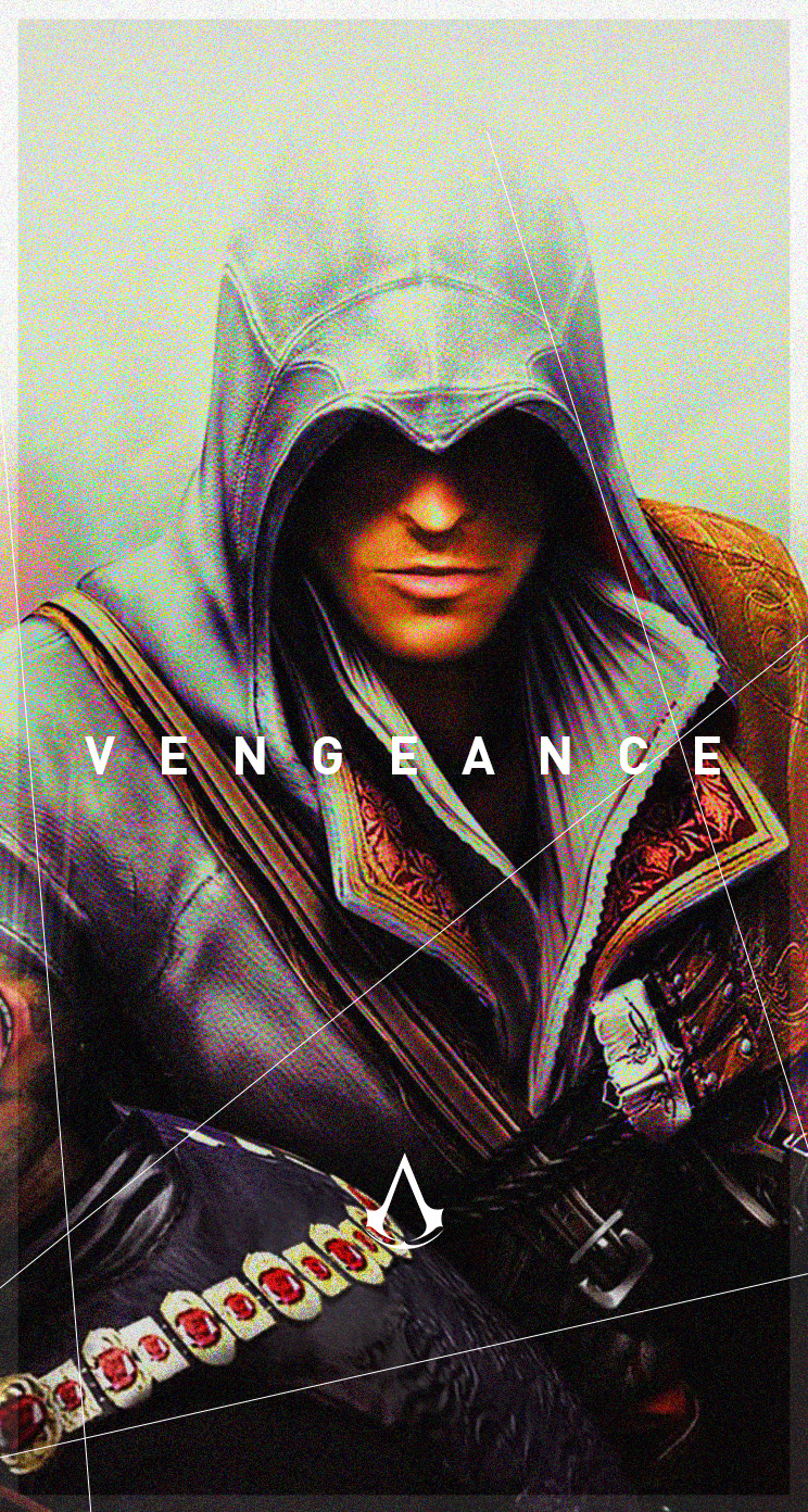 Assassins Creed Vengeance Phone Wallpaper By Acturul On