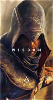 Assassin's Creed,  Wisdom, Phone Wallpaper