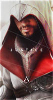 Assassin's Creed, Justice, Phone Wallpaper