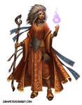 Pathfinder Seoni