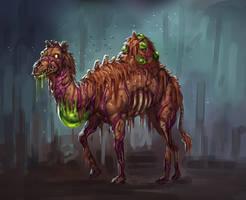 Reanimated Beast