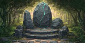 The Hidden Altar