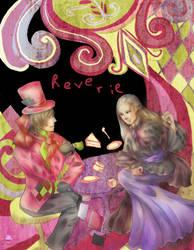 Reverie a sim date by Amiralo