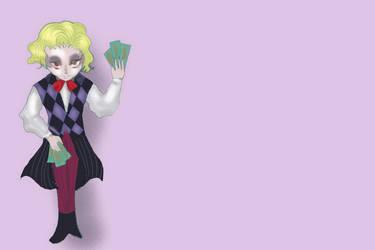 Okage Character thumbnail #7 by Amiralo
