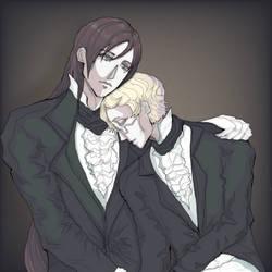 2 gentlemen