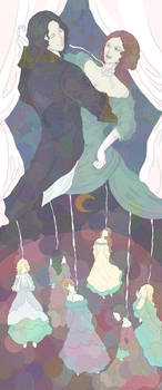 Fairytale series-bluebeard