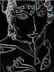 Ancient Dark by Nympha666