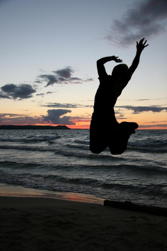 Just Jump by Julian-Bunker