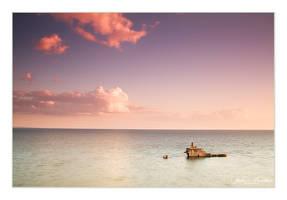 Lost at Sea by Julian-Bunker