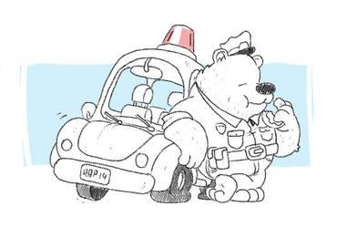 Officer Bearington