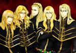 AnK: Blondies of Tanagura