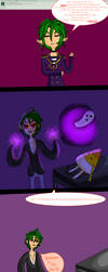 Ask Grimm- People by Ask-Halloween