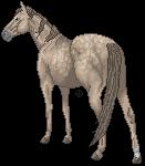 pixel horse - Toboelover by AguaZero