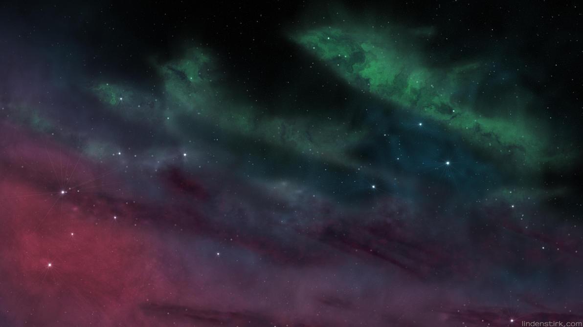 Nebula 1 by CGStirk