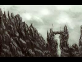 rock land. by Blunaa