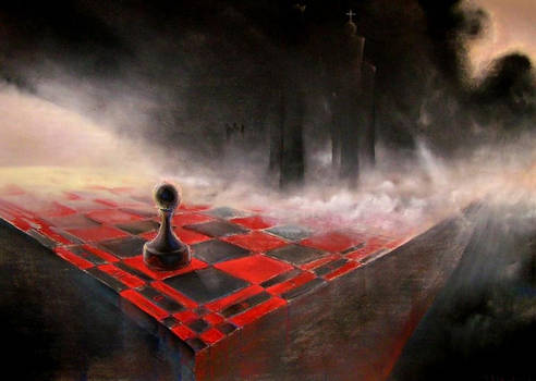 chess by A-Q-U-A-R-I-U-S